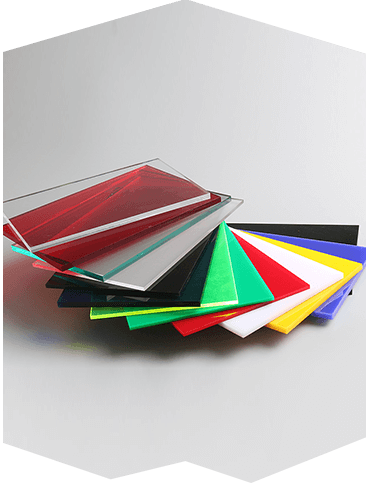Acrylic Sheet/Board
