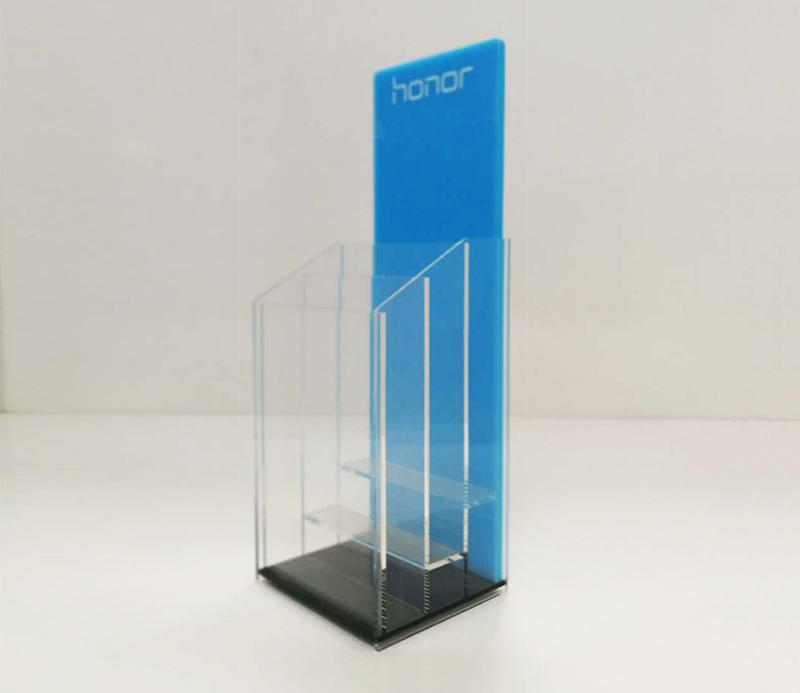 Honor Mobile Phone Display Rack