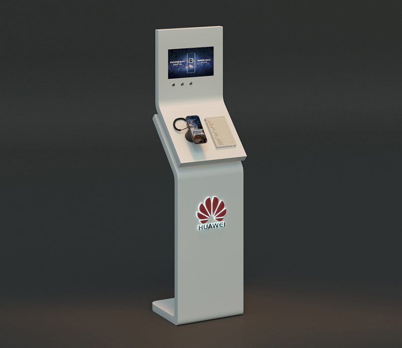 Huawei Mobile Phone Display Rack
